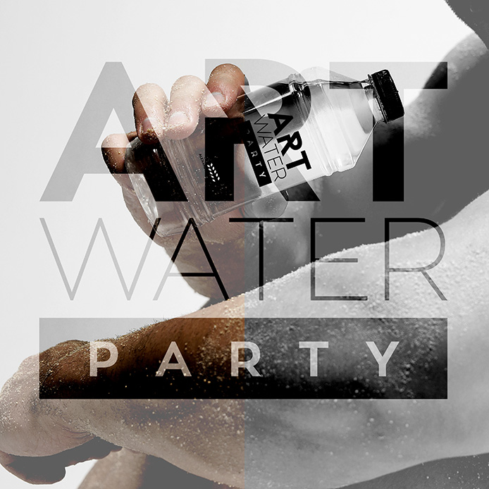 ART Water PARTY